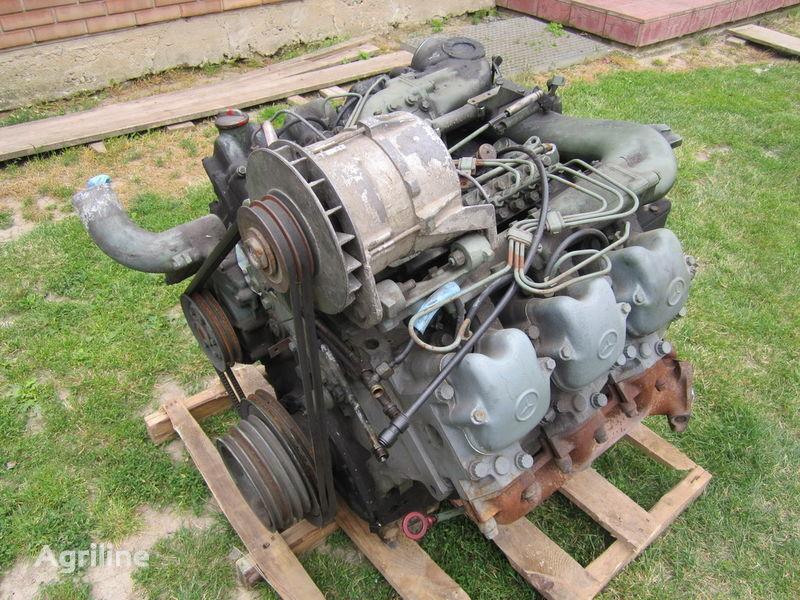 двигатель MERCEDES-BENZ Mersedes-Benz OM-421 для другой сельхозтехники