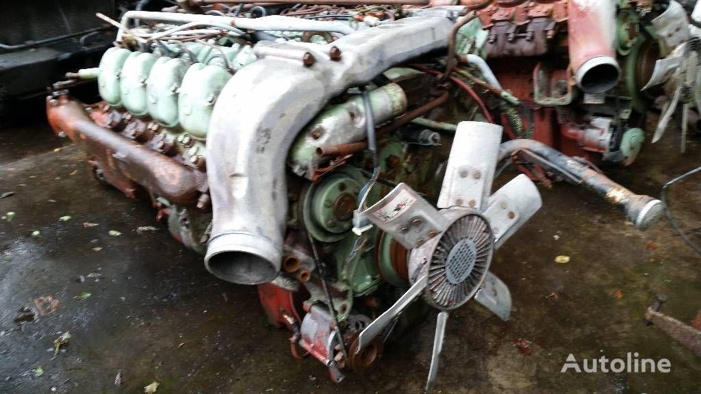 двигатель MERCEDES-BENZ OM 402 MET ZF VERSNELLINGSBAK для грузовика MERCEDES-BENZ OM 402 MET ZF VERSNELLINGSBAK