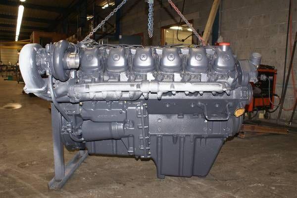 двигатель MERCEDES-BENZ OM 404 A для другой спецтехники MERCEDES-BENZ