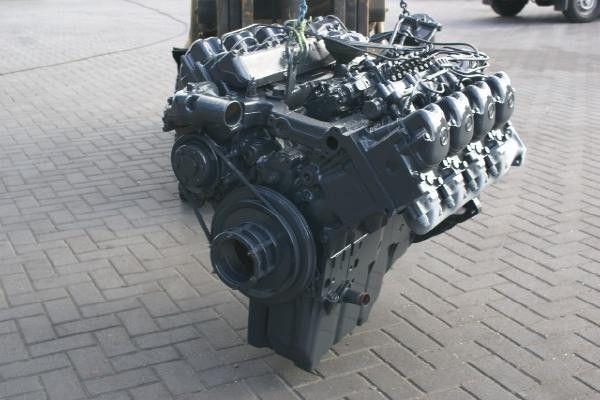 двигатель MERCEDES-BENZ OM 422 для другой спецтехники MERCEDES-BENZ OM 422