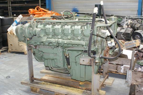двигатель MERCEDES-BENZ OM 424 A для другой спецтехники MERCEDES-BENZ