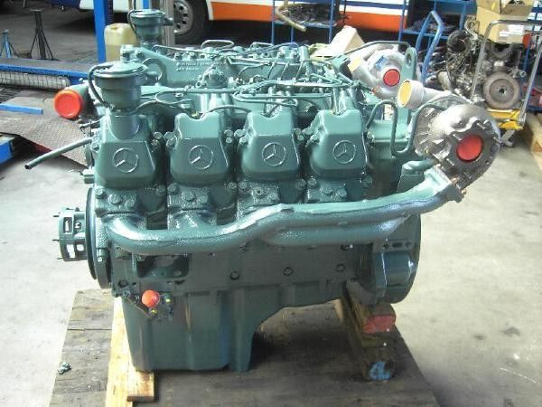 двигатель MERCEDES-BENZ OM 442 для другой спецтехники MERCEDES-BENZ OM 442