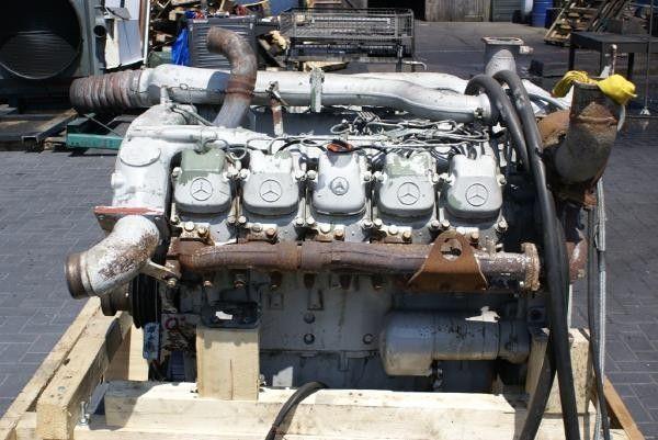 двигатель MERCEDES-BENZ OM 443 LA для другой спецтехники MERCEDES-BENZ OM 443 LA