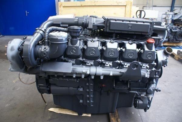 двигатель MERCEDES-BENZ OM 444 LA для другой спецтехники MERCEDES-BENZ