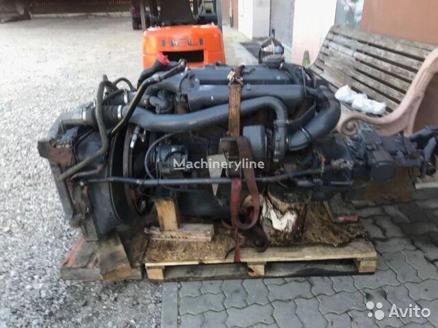 двигатель MERCEDES-BENZ OM366 для другой спецтехники