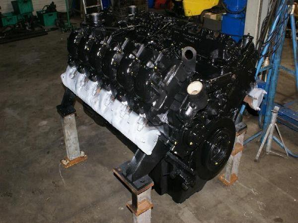 двигатель MERCEDES-BENZ OM404 для грузовика MERCEDES-BENZ OM404