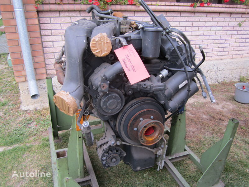 новый двигатель MERCEDES-BENZ OM441LA для грузовика MERCEDES-BENZ
