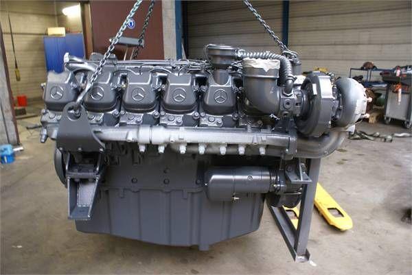 двигатель MERCEDES-BENZ OM444A для грузовика MERCEDES-BENZ OM444A