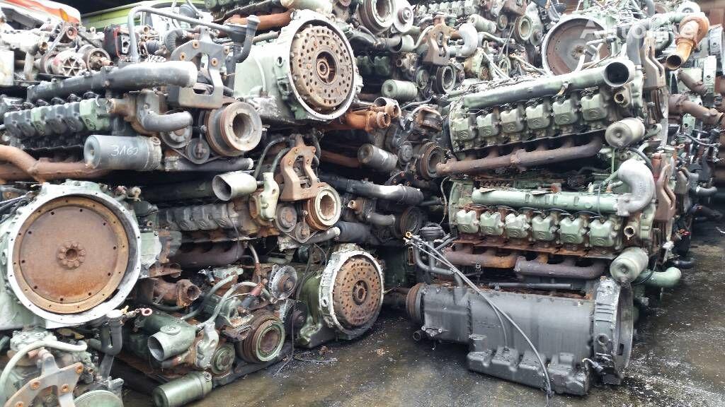 двигатель MERCEDES-BENZ OM447 OM447LA для грузовика MERCEDES-BENZ OM447 OM447LA