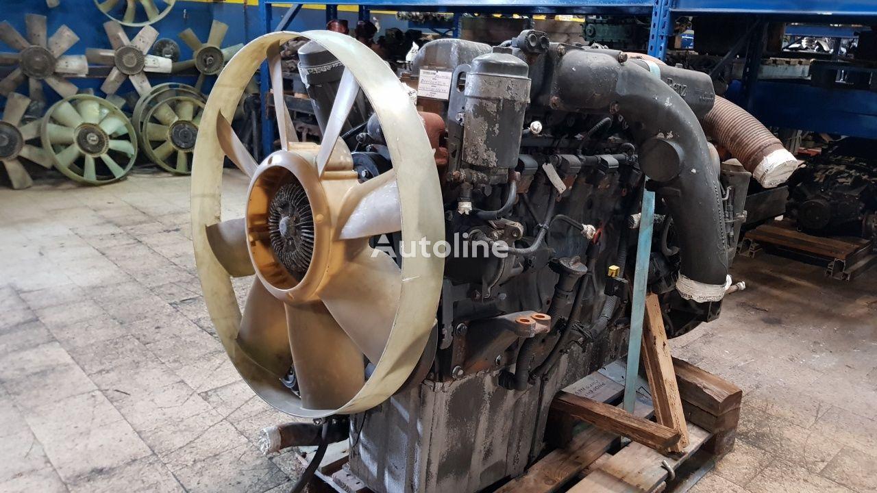 двигатель MERCEDES-BENZ OM457LA III/8 для грузовика MERCEDES-BENZ Actros Atego Axor