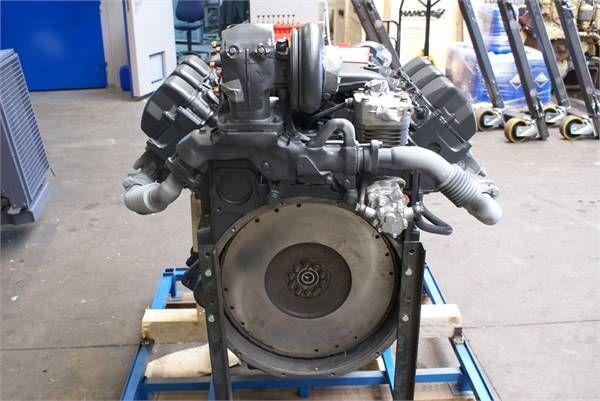 двигатель MERCEDES-BENZ OM501LA для другой спецтехники MERCEDES-BENZ OM501LA