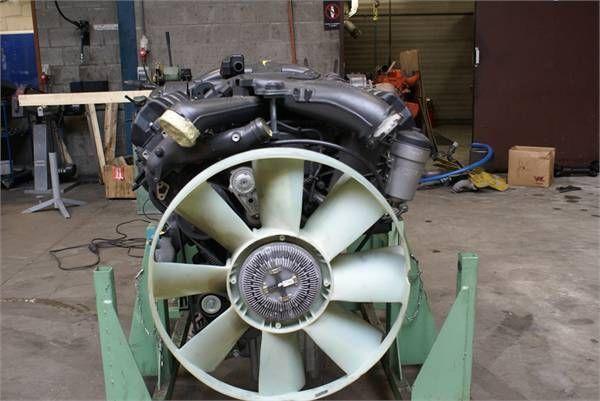 двигатель MERCEDES-BENZ OM502LA для другой спецтехники MERCEDES-BENZ OM502LA