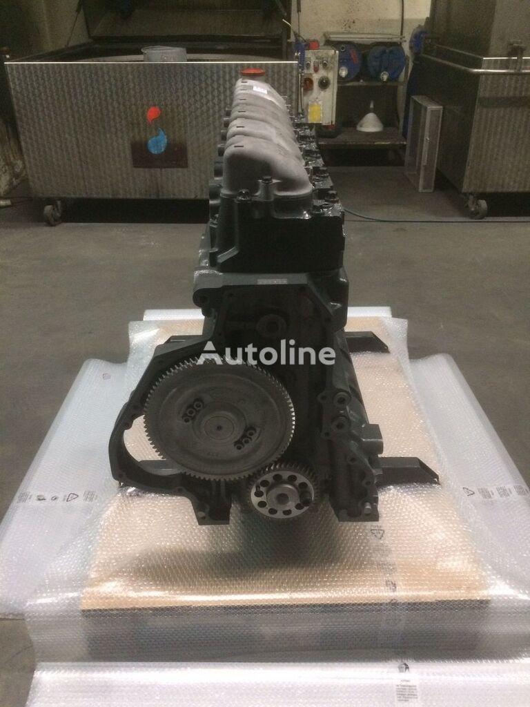 двигатель MOTORE MAN D2876LE201 / D2876LE202 / D2876LE203 - stazionario / для грузовика