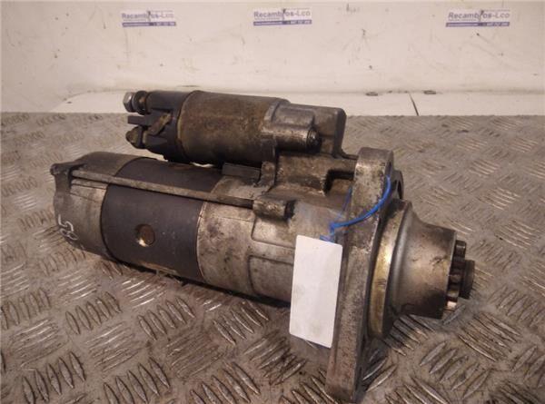 двигатель Motor Arranque Iveco Stralis AS 440S48 (504042667) для тягача IVECO Stralis AS 440S48