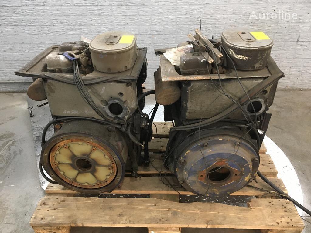 двигатель Overig Hatz sloopmotor для грузовика