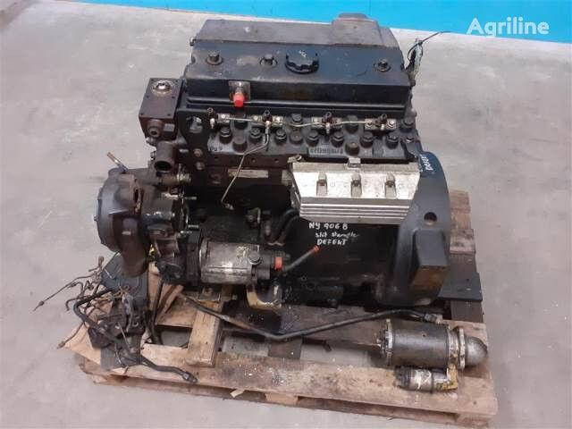 двигатель PERKINS 1004-4T sælges i dele для трактора