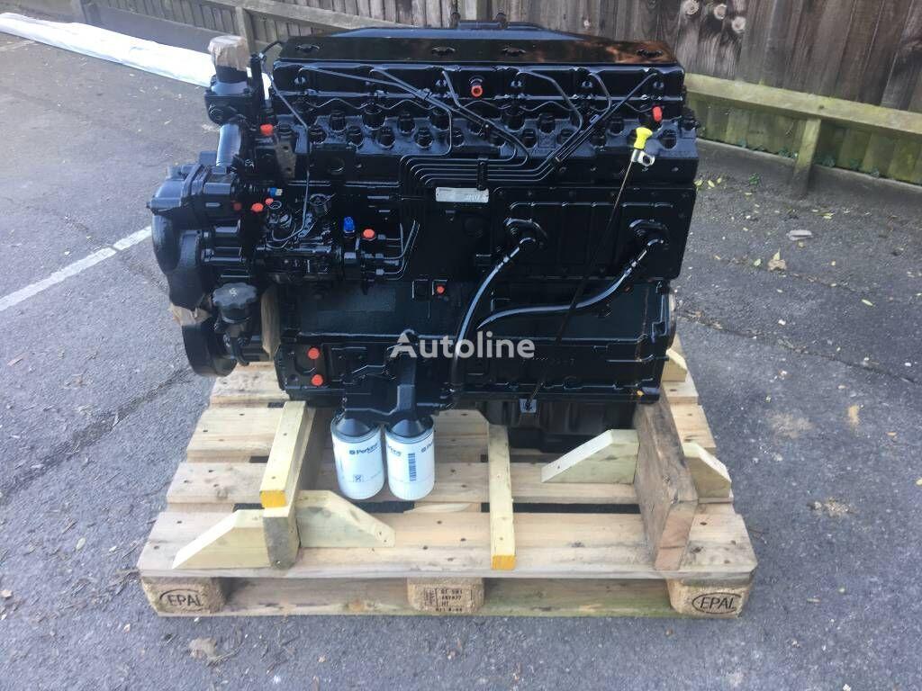 двигатель PERKINS 1006-60T для грузовика