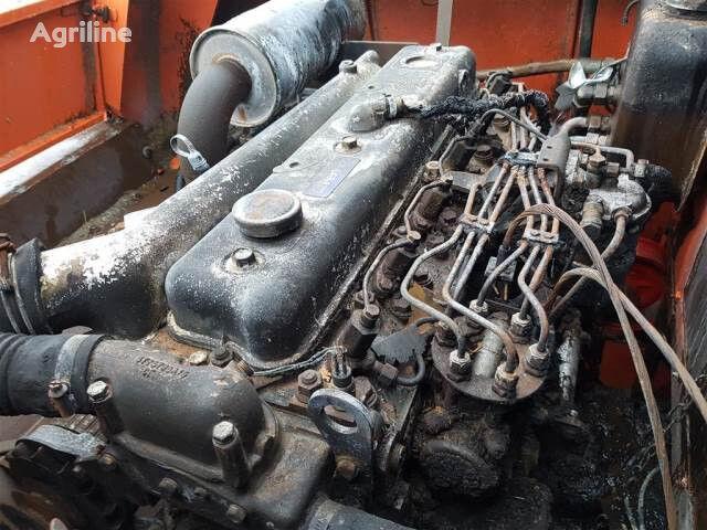 двигатель PERKINS 6.354.4 для трактора