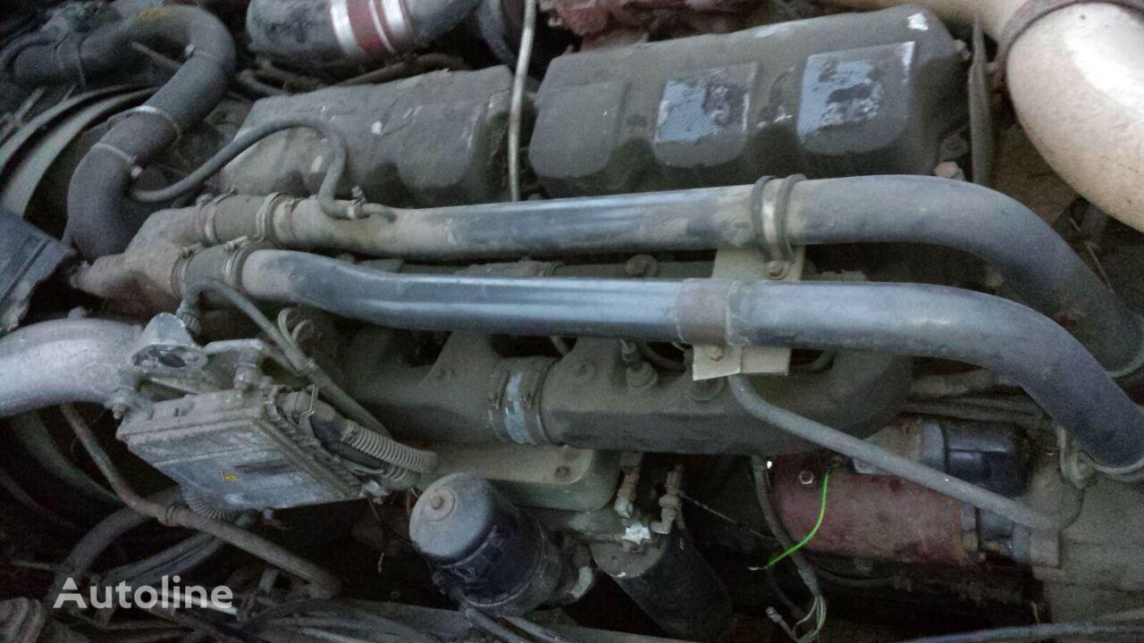 двигатель для тягача RENAULT Magnum 480 440