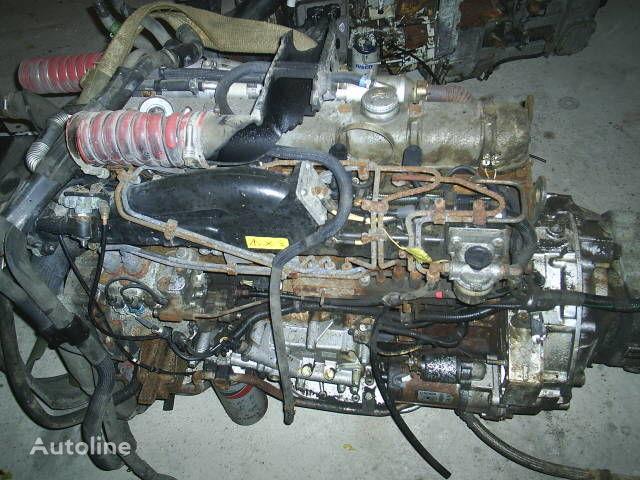 двигатель RENAULT 220 DCI для грузовика RENAULT MIDLUM