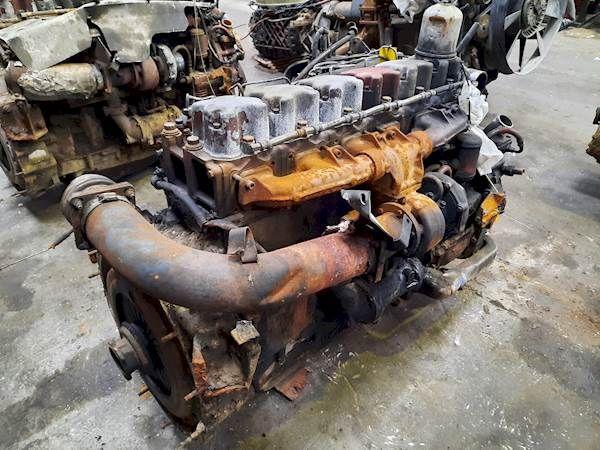 двигатель RENAULT 6 CILINDER для автобуса