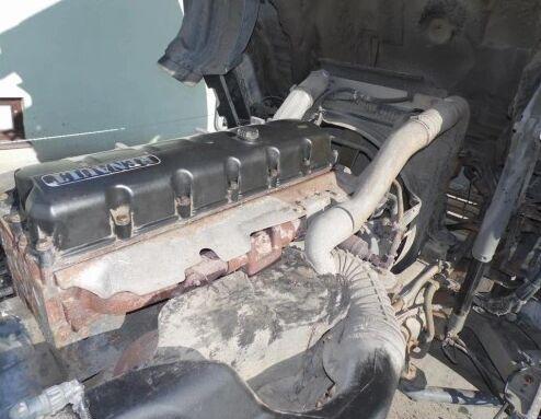 двигатель RENAULT DCI11 для тягача RENAULT PREMIUM
