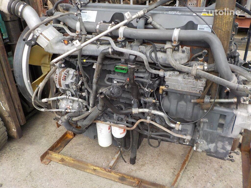 двигатель RENAULT DXI11 для грузовика RENAULT Vostok