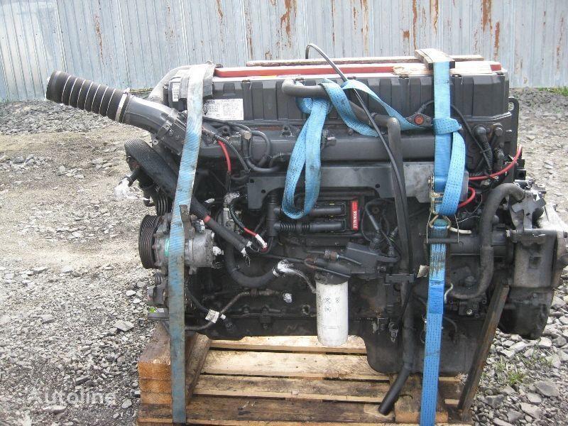 двигатель RENAULT Magnum DXI 440 для тягача RENAULT Magnum DXI 440