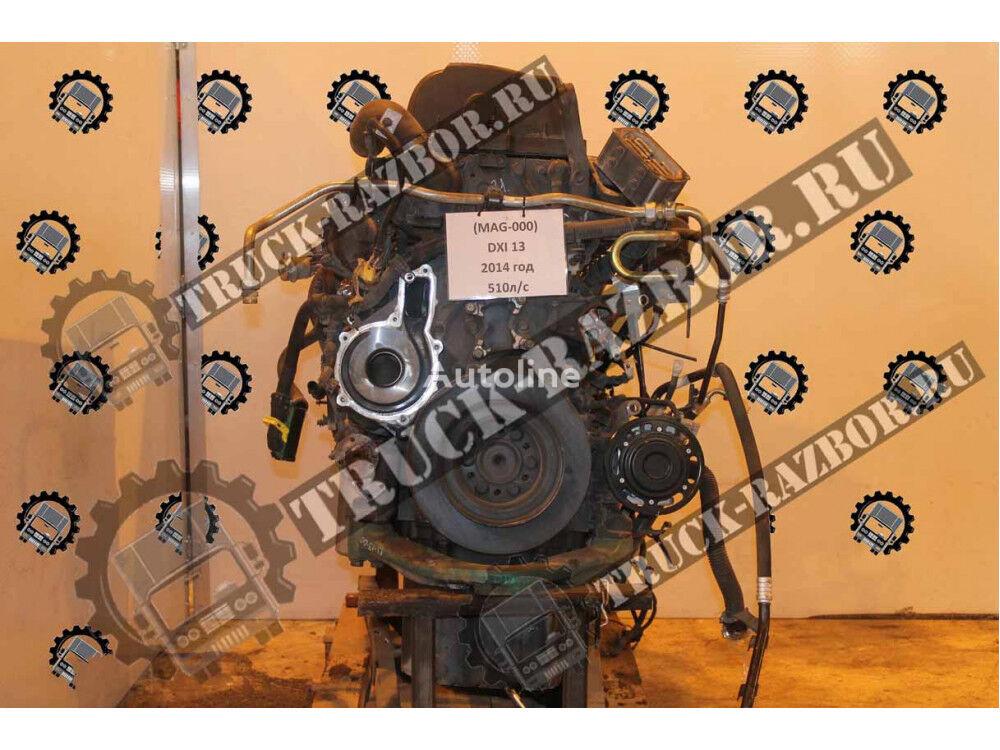 двигатель RENAULT ДВС для тягача RENAULT Magnum DXI13(31)