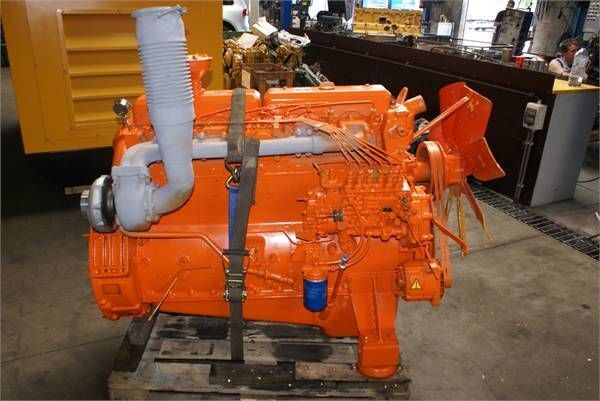 двигатель SCANIA DS11 для экскаватора SCANIA DS11