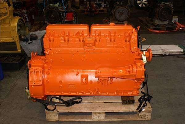 двигатель SCANIA DSI 11 для другой спецтехники SCANIA DSI 11