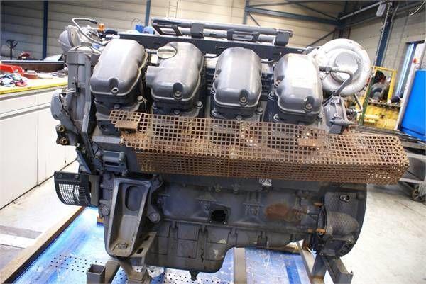 двигатель SCANIA R series EURO 4, EURO 5 engine DC1605, DC1619, 500 HP, 560 HP, V для грузовика SCANIA R, P, G, L series