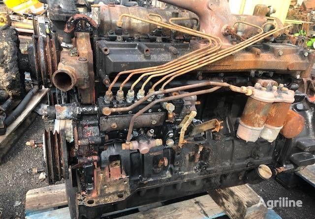 двигатель SISU 620.94 для трактора CASE IH CS
