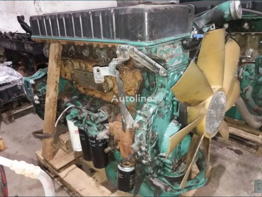 двигатель VOLVO (D12A) для тягача VOLVO FH