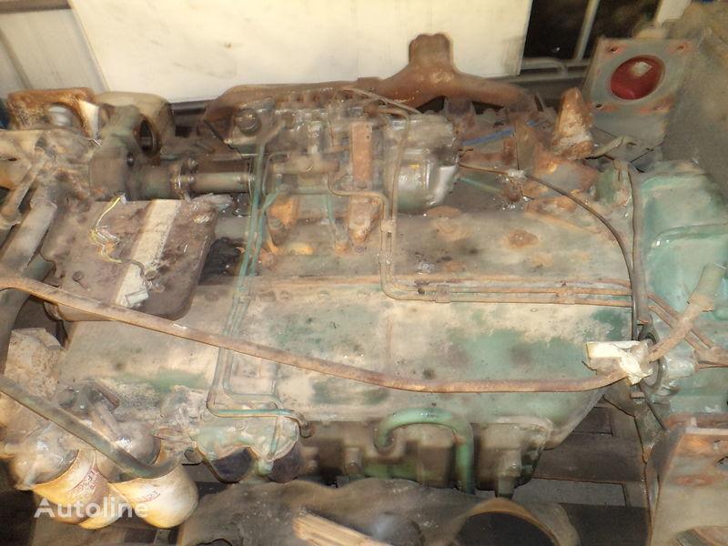 двигатель VOLVO 102 для автобуса VOLVO B10M
