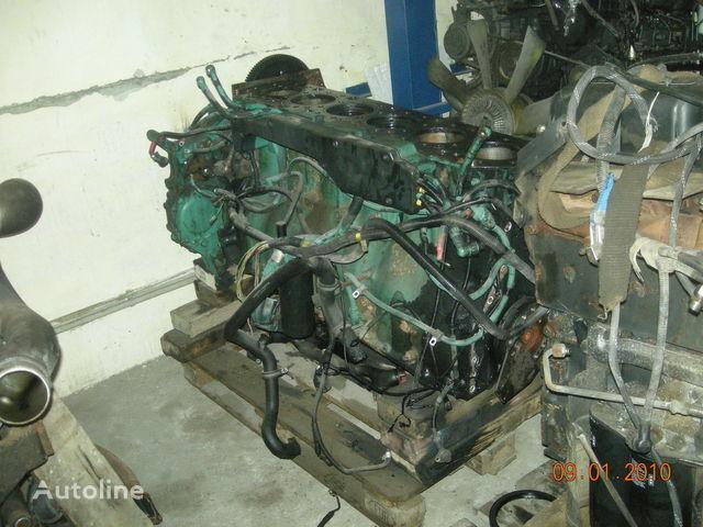 двигатель VOLVO D12D, D12A, D12C для тягача VOLVO FH12 420