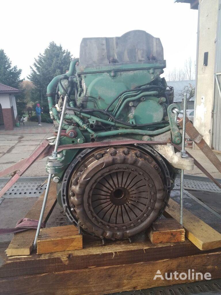 двигатель VOLVO D16 для тягача VOLVO Fh16