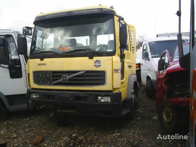 двигатель VOLVO D6 для грузовика VOLVO FL 6