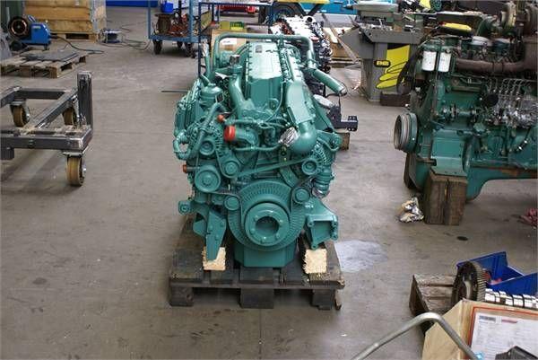 двигатель VOLVO D7E для другой спецтехники VOLVO