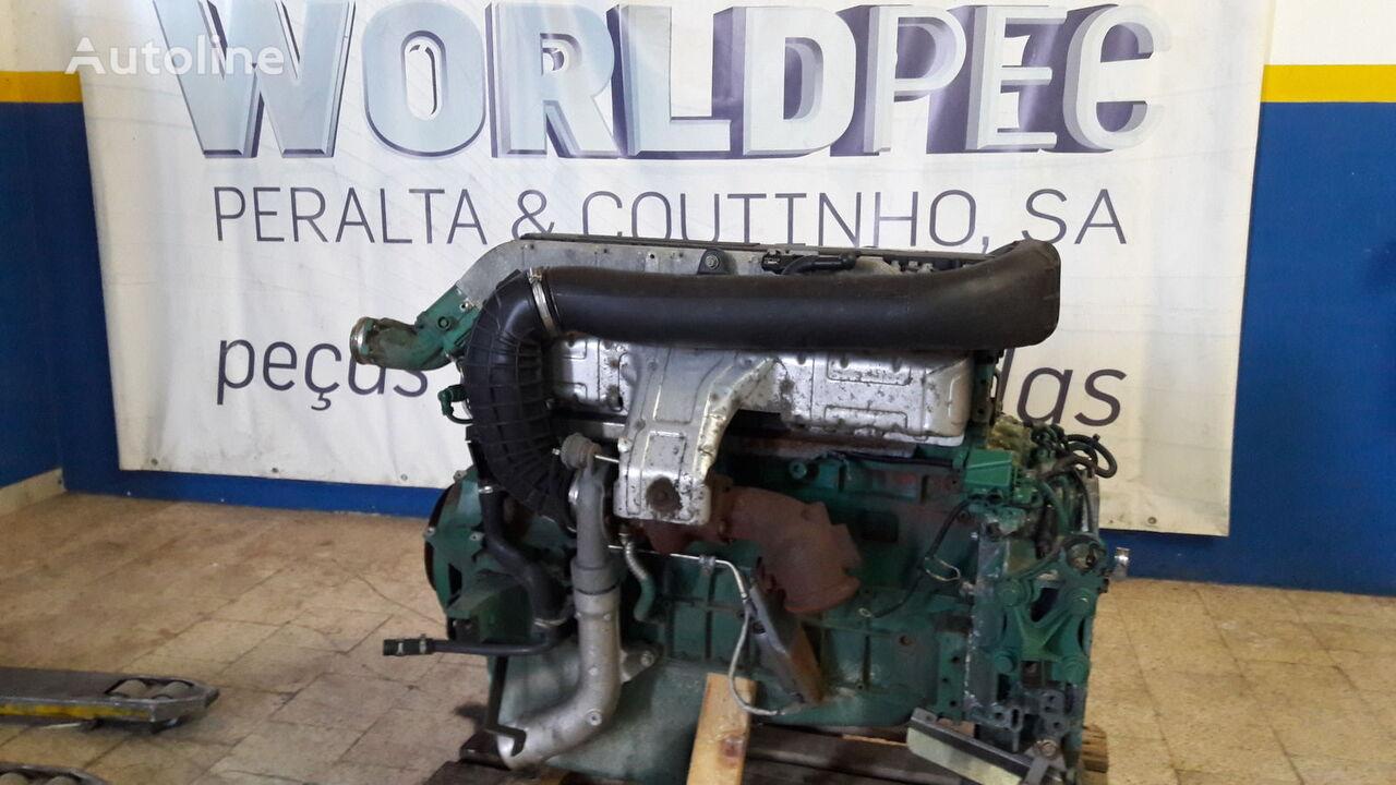 двигатель VOLVO D7E - DXI RENAULT для грузовика