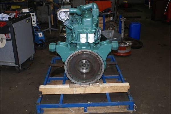 двигатель VOLVO TD70G для другой спецтехники VOLVO TD70G