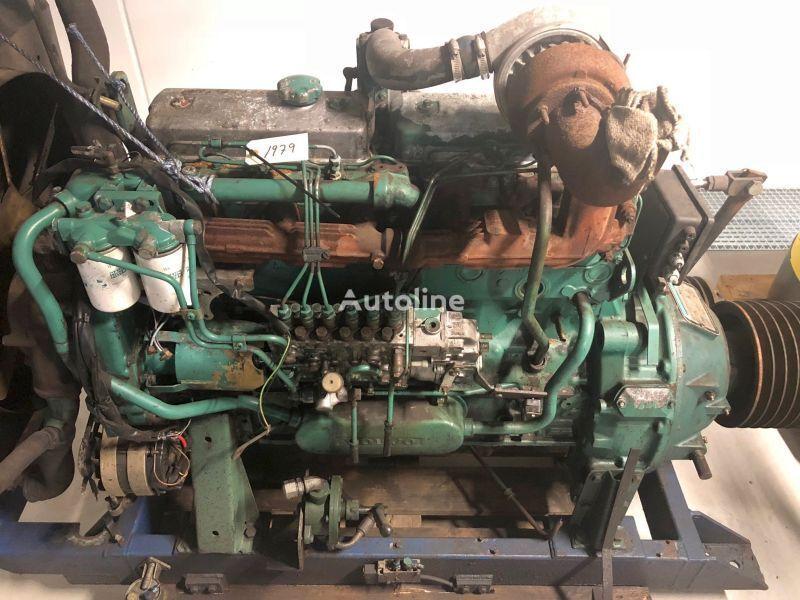 двигатель VOLVO TD71 для грузовика