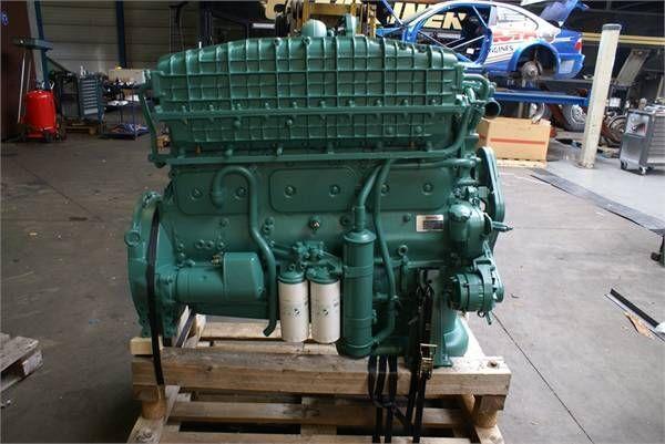 двигатель VOLVO TWD 1210 G для экскаватора VOLVO TWD 1210 G
