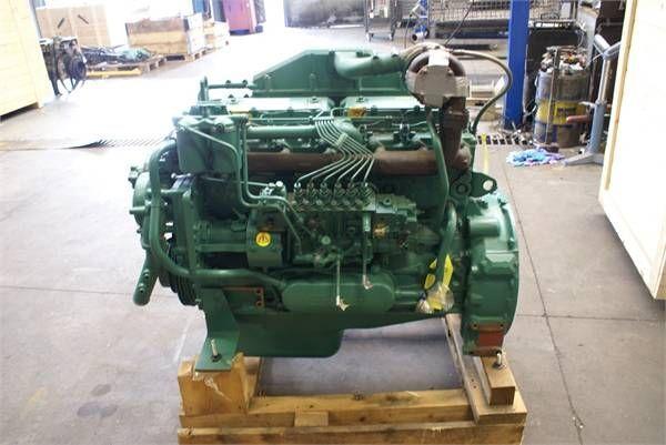 двигатель VOLVO TWD630ME для другой спецтехники VOLVO TWD630ME
