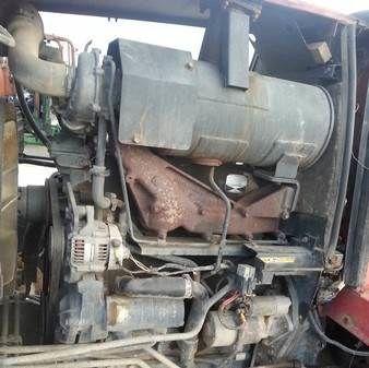 двигатель Yanmar для трактора