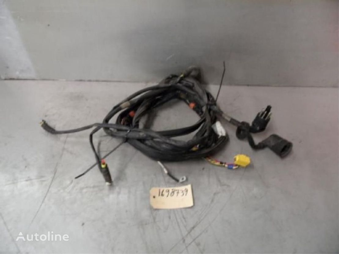 электропроводка для грузовика DAF XF105