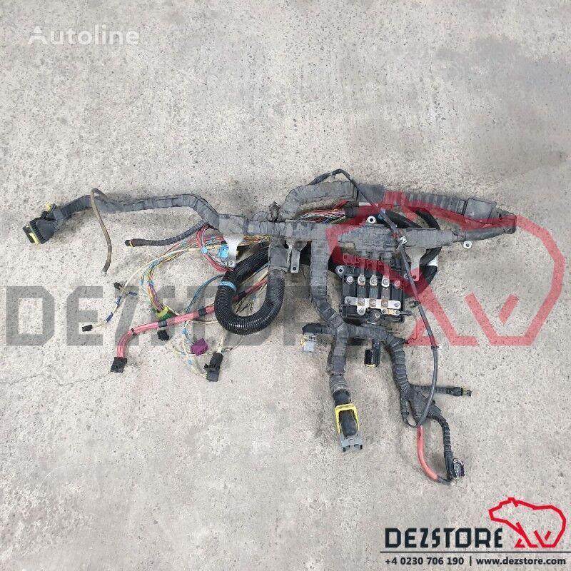 электропроводка Instalatie electrica motor (2000334) для тягача DAF XF