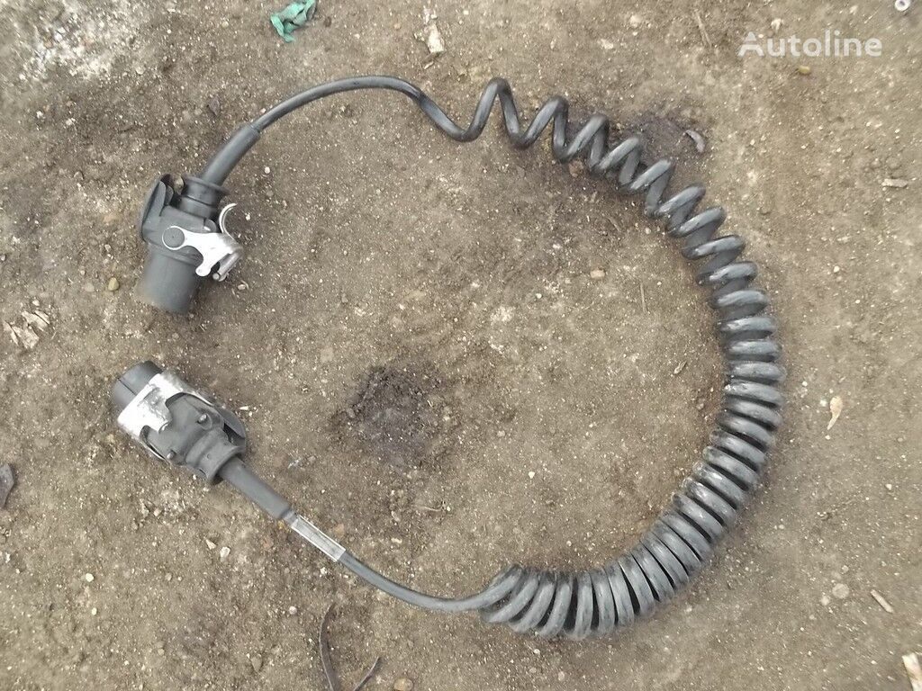 электропроводка MAN Провод перекидной для грузовика MAN