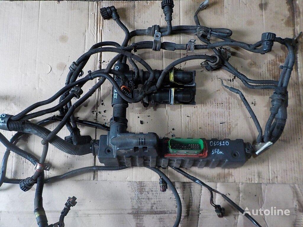 электропроводка RENAULT Проводка двигателя для грузовика RENAULT
