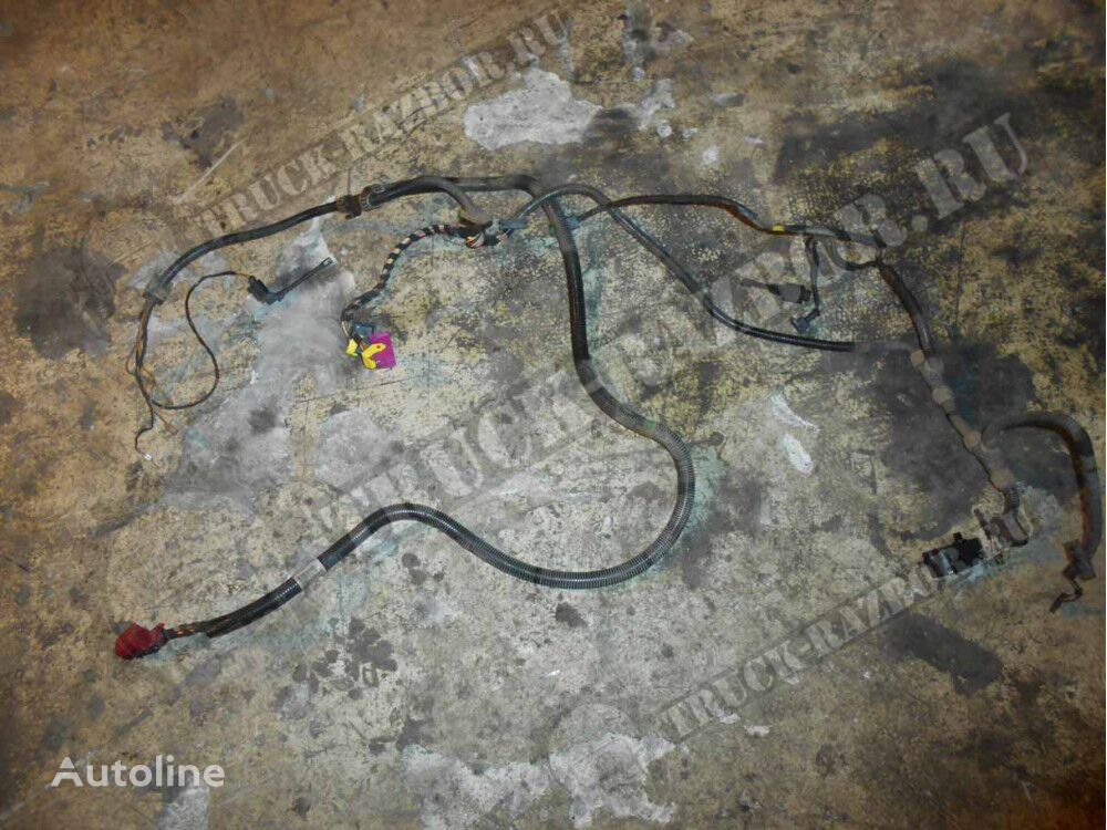 электропроводка RENAULT проводка отопителя (печки) для тягача RENAULT